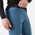 شلوار استرچ ورزشی مردانه آرک تریکس - Arcteryx Phase Sv Bottom Smoke