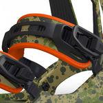 فیکس اسنوبرد سوئیچ بک - Switchback Bindings Halldor Helgason Pro Model