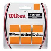 اورگریپ راکت ویلسون - Wilson Pro Overgrip Burn