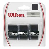 اورگریپ راکت ویلسون - Wilson Pro Overgrip Sensation BK