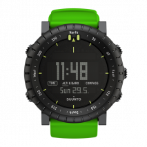 ساعت سونتو کور - Suunto Core Green Crush