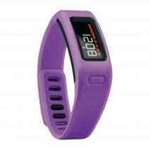 دستبند تندرستی ویوو فیت گارمین - Garmin Vívofit Activity Tracker Purple