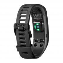 دستبند تندرستی ویوو اسمارت اچ آر گارمین - Garmin Vívosmart HR Activity Tracker Black Large