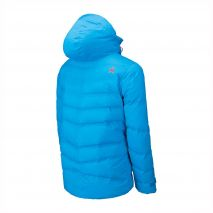 کاپشن اسکی مردانه اتمیک - Atomic Treeline Hybrid Down Jacket M Elec Blue