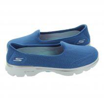کفش راحتی زنانه اسکچرز - Skechers Womens Gowalk 3 - Insight