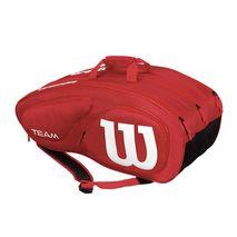 ساک تنیس ویلسون - Wilson Team II 12Pk Bag Rd