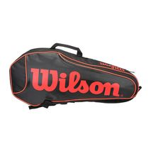 ساک تنیس ویلسون - Wilson Burn Team 6 PK Bkor