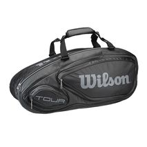 ساک تنیس ویلسون - Wilson Tour V 9 Pack Bk