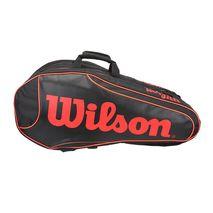 ساک تنیس ویلسون - Wilson Burn Team 12 PK Bkor