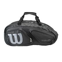 ساک تنیس ویلسون - Wilson Tour V 15 Pack Bk