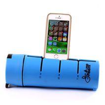 قمقمه گرین کمپ - Green Camp Cell Phone Holder Water Bottle