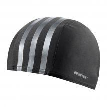نمای نزدیک کلاه شنای بچه گانه آدیداس - Adidas Infinitex Swim Cap