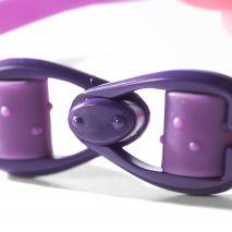 نمای نزدیک عینک شنای بچه گانه آدیداس - Adidas Aquastorm Goggles