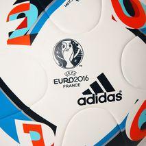 توپ فوتبال یورو 2016 آدیداس - Adidas UEFA EURO 2016 Top Replique X Ball