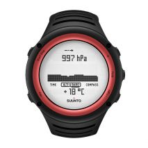 ساعت سونتو کور - Suunto Core Lava Red