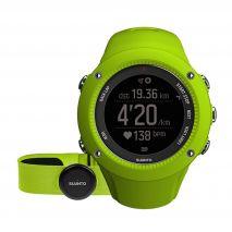 ساعت سونتو امبیت 3 ران اچ آر - Suunto Ambit3 Run Lime HR