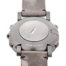 ساعت سونتو اسنشال - Suunto Essential Steel