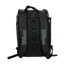 کوله پشتی تنیس ویلسون - Wilson New Tour V Backpack Large Black