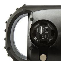 اسپیکر بلوتوث اکو اکس گیر مدل اکو استون - Ecoxgear Ecostone Camo Bluetooth Speaker