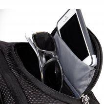 کوله پشتی 25 لیتری توله -  Thule Crossover 25L Daypack Black