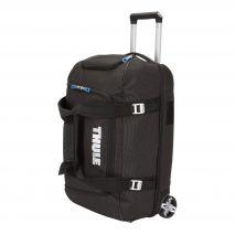چمدان 56 لیتری توله - Thule Crossover 56L Rolling Duffel Black