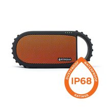 اسپیکر بلوتوث اکو اکس گیر مدل اکو کربن - Ecoxgear EcoCarbon Bluetooth Speaker