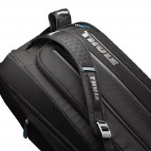 "چمدان 38 لیتری توله - Thule Crossover Carry-on 22"" Luggage Black"