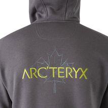سوئت شرت مردانه آرک تریکس - Arcteryx Dollartonb Full Zip Hoody Mens