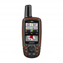 جی پی اس مپ 64اس گارمین - Garmin GPSMAP 64s Handheld GPS