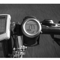 کیت پایه دوچرخه گارمین - Garmin Bicycle Mount Kit