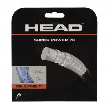 زه راکت بدمینتون هد - Head Super Power 70 Badminton Racket String