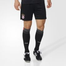 شورت مردانه تیم بایرن مونیخ آدیداس - Adidas FC Bayern Away Replica Shorts