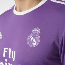 پیراهن تیم رئال مادرید آدیداس - Adidas Real Madrid Away Replica Jersey
