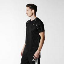 تی شرت ورزشی مردانه آدیداس - Adidas Base Plain Tee