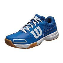 کفش تنیس زنانه استورم ویلسون - Wilson Storm Women 's New Blue/White