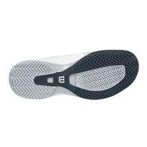 کفش تنیس مردانه ان ویژن الیت ویلسون - Wilson Nvision Elite Wh/Pearl Gray/Coal Wil Tennis Shoes