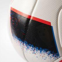 توپ فوتبال یورو 2016 آدیداس - Adidas UEFA Euro 2016 TOP Replique Socccer  Ball