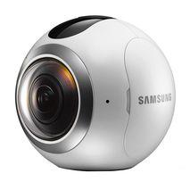 دوربین گیر 360 سامسونگ - Samsung Gear 360 Camera