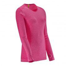 پیراهن ورزشی زنانه سالومون - Salomon Elevate Seamless Ls Tee W