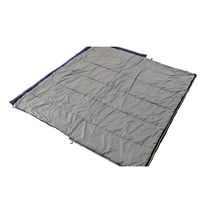 کیسه خواب مدل کنتور اوت ول - Outwell Sleeping bag Contour Lux Blue