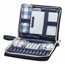 کیف حمل تجهیزات پیک نیک اوت ول - Outwell Ragley Picnic Cutlery