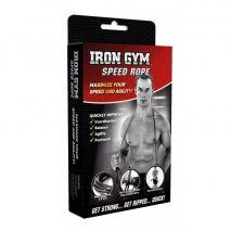 طناب سرعتی آیرون جیم - Iron Gym Speed Rope
