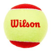 توپ تنیس استارتر ایزی ویلسون - Wilson Starter Easy Balls Red 12pk