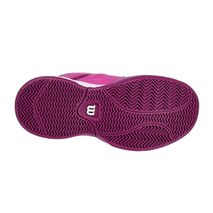 کفش تنیس بچه گانه ان وی ویلسون - Wilson Envy Jr Rose Violet/Wh/Boysenber