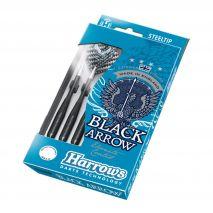 دارت 24 گرمی بلک ارو هاروز - Harrows Black Arrow 24gr
