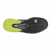 کفش تنیس مردانه ویلسون - Wilson Rush Pro 2.5 Clay Ebony/Monument/ Lim