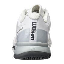 کفش تنیس مردانه ویلسون - Wilson Rush Pro 2.5 Clay Wh/ Pearl Blue/Iron