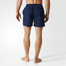 مایو مردانه آدیداس - Adidas Solid Water Shorts