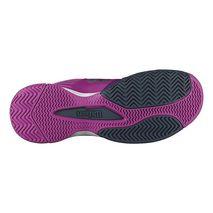 کفش تنیس زنانه ویلسون - Wilson Rush Pro 2.5 Clay Azalee Pink/Dark Plumberry/Coal