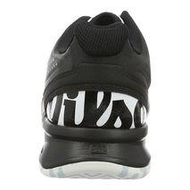 کفش تنیس مردانه ویلسون - Wilson Men`s Kaos Comp Bk/Wh/ Pearl Blue